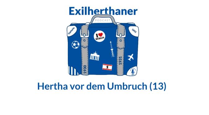 Hertha vor dem Umbruch (13)