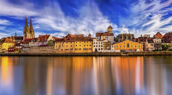 Exilherthaner in und um Regensburg