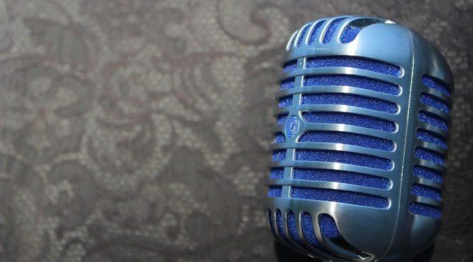 Dein Gruss in einer Podcast-Folge