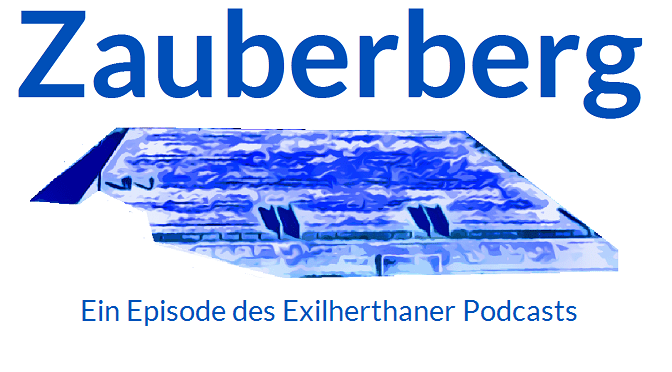 Zauberberg – Silvesterausgabe (5b)