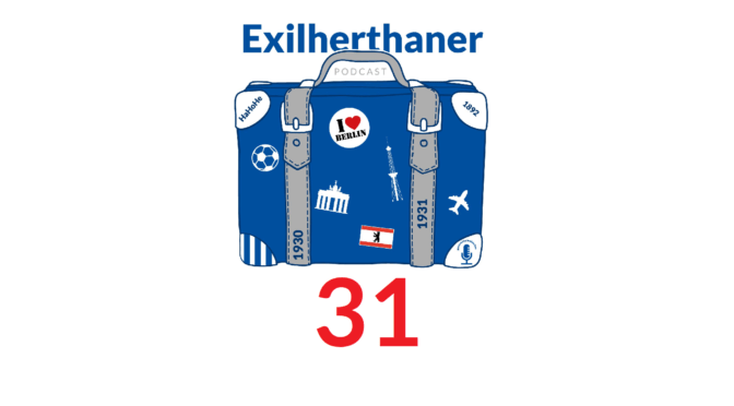 Herthafans in den USA (31)